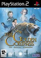 SEGA The Golden Compass