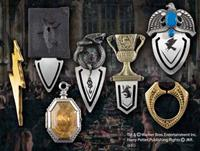 Noble Collection Harry Potter Bookmarks 7er Set The Horcrux Collection