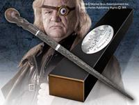Noble Collection Harry Potter Wand Alastor Mad-Eye Moody (Character-Edition)