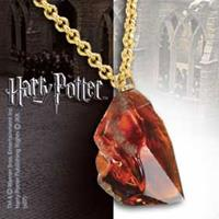 Noble Collection Harry Potter Pendant with Chain Sorcerer´s Stone