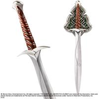 Noble Collection The Hobbit Replica 1/1 The Sting Sword of Bilbo Baggins 56 cm