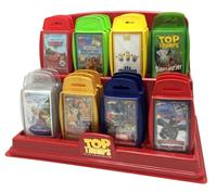 Winning Moves Top Trumps Counter Display