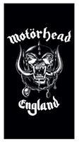 Motörhead Towel Logo 150 x 75 cm
