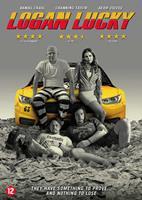 Logan Lucky (DVD)