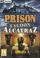 Valusoft Prison Tycoon Alcatraz