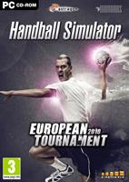 Handball Simulator