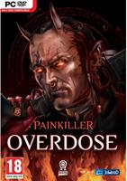 Jo Wood Painkiller Overdose