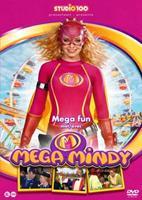 DVD - Mega fun met