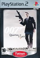 Activision James Bond Quantum of Solace (platinum)