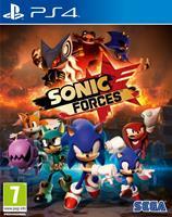 SEGA Sonic Forces