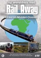 Op Wereldreis Met Rail Away - Afrika & Midden Oosten