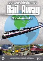 Op Wereldreis Met Rail Away - Noord-Amerika