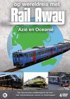 Op Wereldreis Met Rail Away - Azië En Oceanië