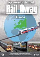 Op Wereldreis Met Rail Away - Europa