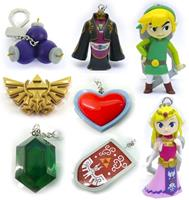 Paladone The Legend of Zelda Backpack Buddies