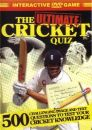 Boulevard Zavvi / O2 - Ultimate Cricket Quiz