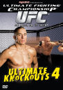 Clear Vision Ltd Ultimate Fighting Championship - Ultimate Knockouts 4