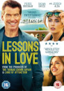 Arrow Video Lessons In Love