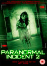 Arrow Video The Paranormal Incident 2