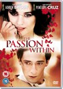 Momentum Pictures The Passion Within