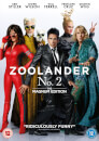 Paramount Home Entertainment Zoolander 2