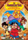 An American Tail 3: Treasure Of Manhattan Island