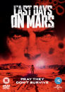 Universal Pictures The Last Days on Mars