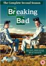 Sony Pictures Entertainment Breaking Bad - Seizoen 2