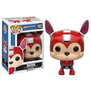 Pop! Vinyl Mega Man Rush Funko Pop! Figuur