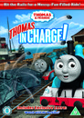 HIT Entertainment Thomas and Friends: Thomas In Charge