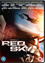 Sony Pictures Entertainment Red Sky