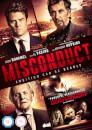 Bulldog Misconduct