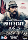 StudioCanal Free State Of Jones