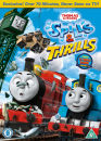 HIT Entertainment Thomas and Friends: Spills and Thrills