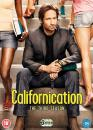 Paramount Home Entertainment Californication - Seizoen 3