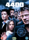 Paramount Home Entertainment The 4400 - Seizoen 2 - Compleet [Repackaged]
