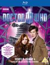 BBC Doctor Who - Series 5, Volume 4