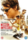 Universal Pictures Mission Impossible: Rogue Nation