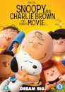 20th Century Studios Snoopy And Charlie Brown The Peanuts Movie