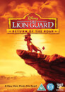 Walt Disney The Lion Guard - Return of the Roar