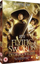 Revolver Entertainment Flying Swords of Dragon Gate