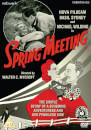 Network Spring Meeting