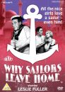 Network Why Sailors Leave Home