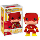 Pop! Vinyl DC Comics The Flash Funko Pop! Figuur