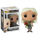 Pop! Vinyl Game Of Thrones Daenerys Targaryen Funko Pop! Figuur
