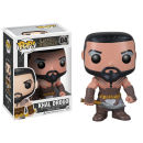 Pop! Vinyl Game of Thrones Khal Drogo Funko Pop! Figuur