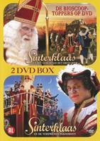 Sinterklaas - Het geheim van het grote boek + Sinterklaas - De verdwenen pakjes boot (DVD)