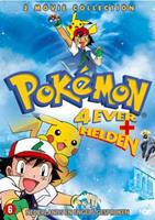 Pokemon - 4ever/Helden DVD