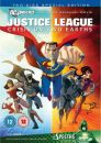 Warner Bros Justice League: Crisis on Two Earths