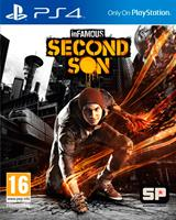 Sony Interactive Entertainment Infamous Second Son